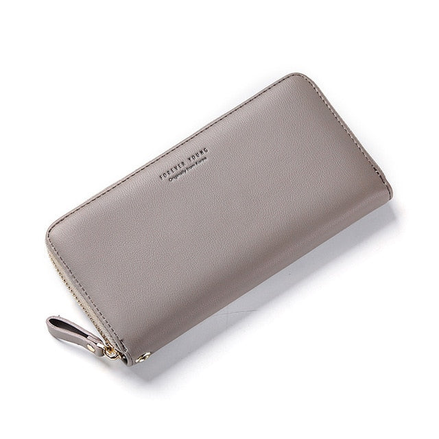: around zip ladies' wallet DON JUAN
