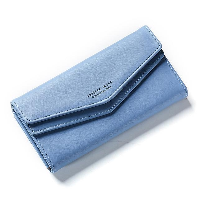 W Bags:envelope ladies' wallet:VENERA CLUB