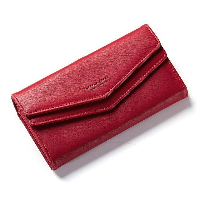 : envelope ladies' wallet DON JUAN