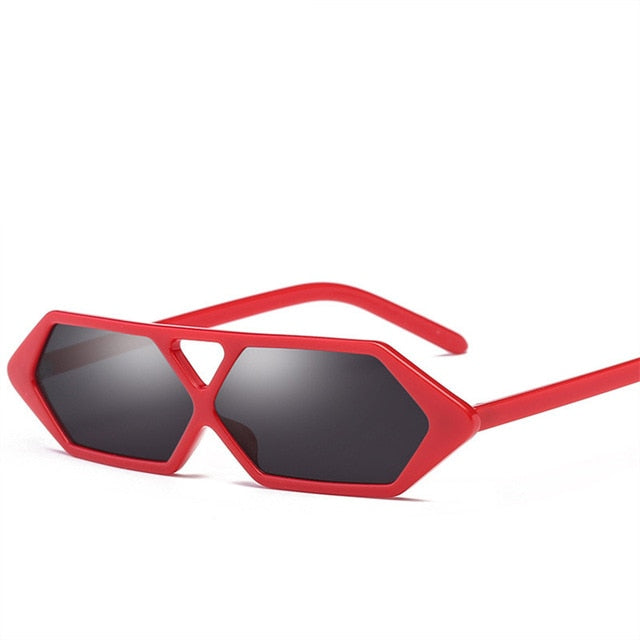 narrow frame sunglasses