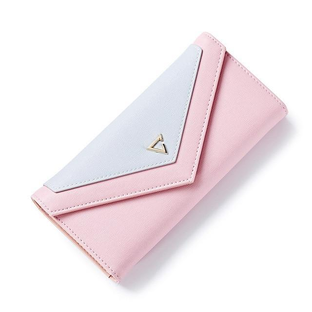 W Bags: envelope ladies' wallet DON JUAN