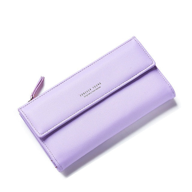 W Bags:ladies' wallet with tassel:VENERA CLUB