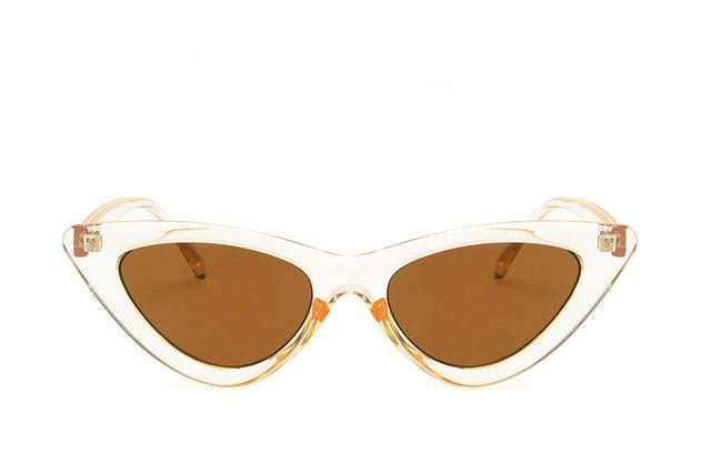 : cat eye sunglasses DON JUAN