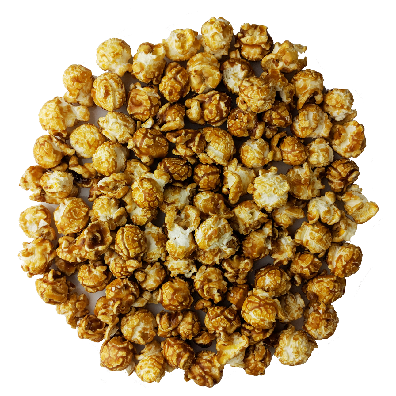 Caramel Corn Subscription