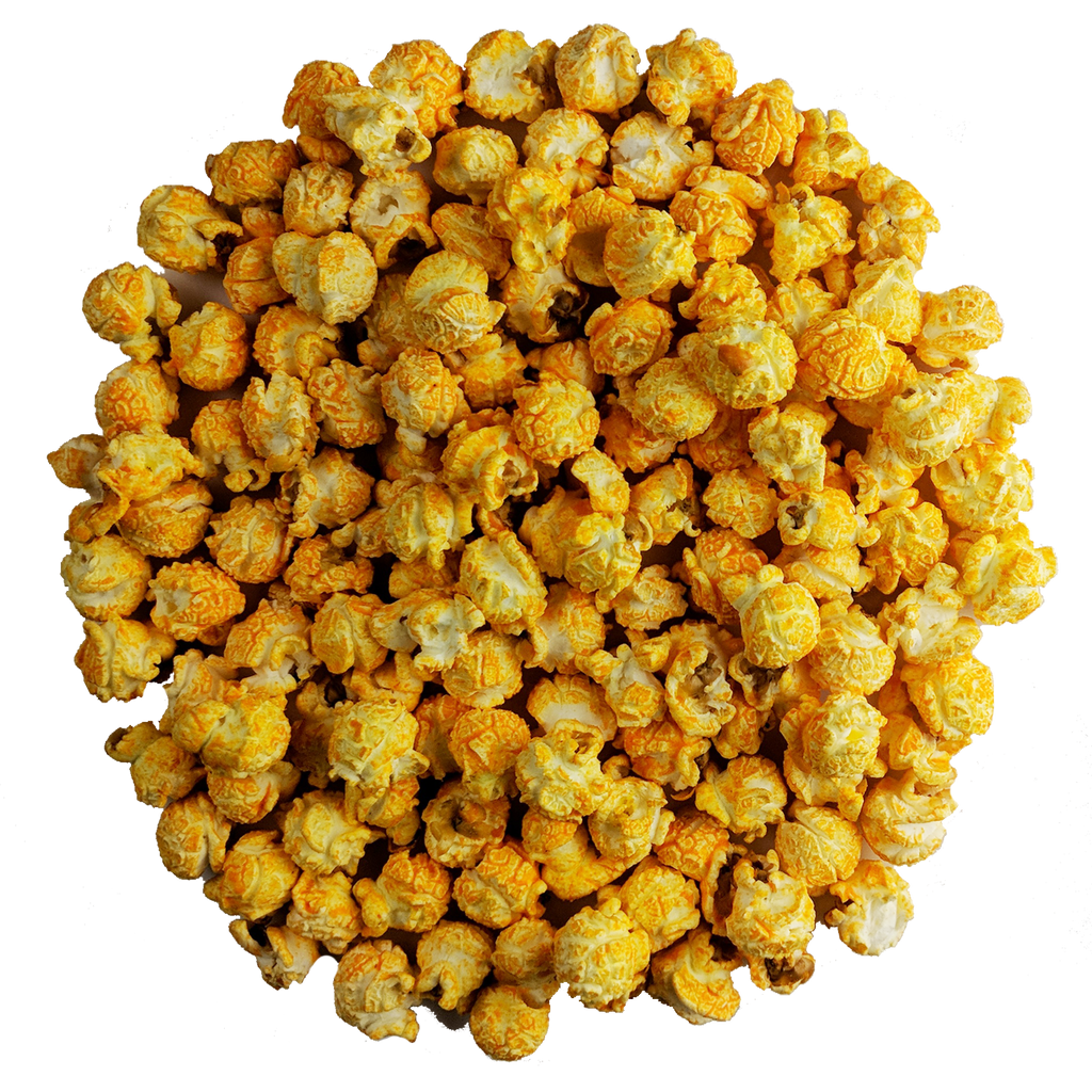 Cheese Popcorn Subscription