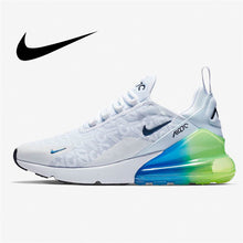 Load image into Gallery viewer, Original Authentic Nike Air Max 270 Men's Running Shoes