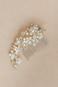 Anne Hair Comb