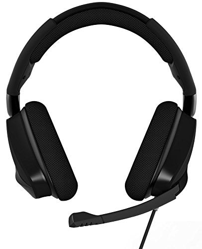 cffcac5d5dc CORSAIR VOID PRO SURROUND Gaming Headset - Dolby 7.1 Surround Sound  Headphones for PC - Works