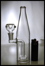 "Load image into Gallery viewer, Beer Bottle Bong 7.5"" - The Bong Czar Smokeshop & Heady Czar Glass Gallery"