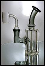 Load image into Gallery viewer, Encore Glass - Babyface Assassin Rig - The Bong Czar Smokeshop & Heady Czar Glass Gallery