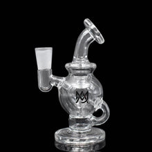 Load image into Gallery viewer, MJ Arsenal Atlas Mini Rig™ - The Bong Czar Shop & Heady Czar Glass Gallery