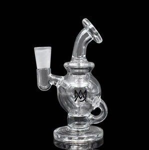 MJ Arsenal Atlas Mini Rig™ - The Bong Czar Shop & Heady Czar Glass Gallery