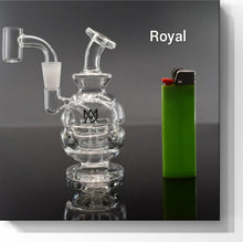 Load image into Gallery viewer, MJ Arsenal Royale Mini - The Bong Czar Shop & Heady Czar Glass Gallery