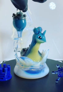 ShoeLess Glass - Lapras - The Bong Czar Smokeshop & Heady Czar Glass Gallery