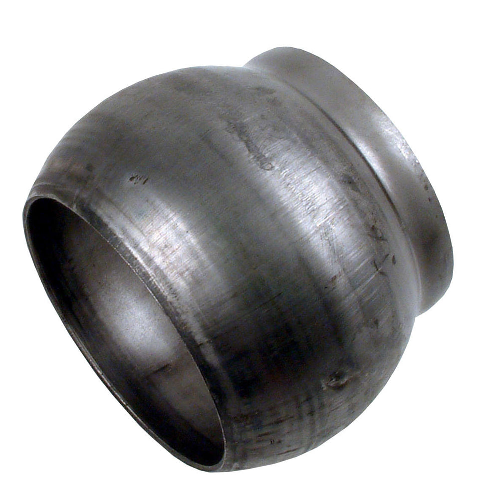 Male x Weld End Bauer Couplings
