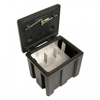 Triplex Storage Case