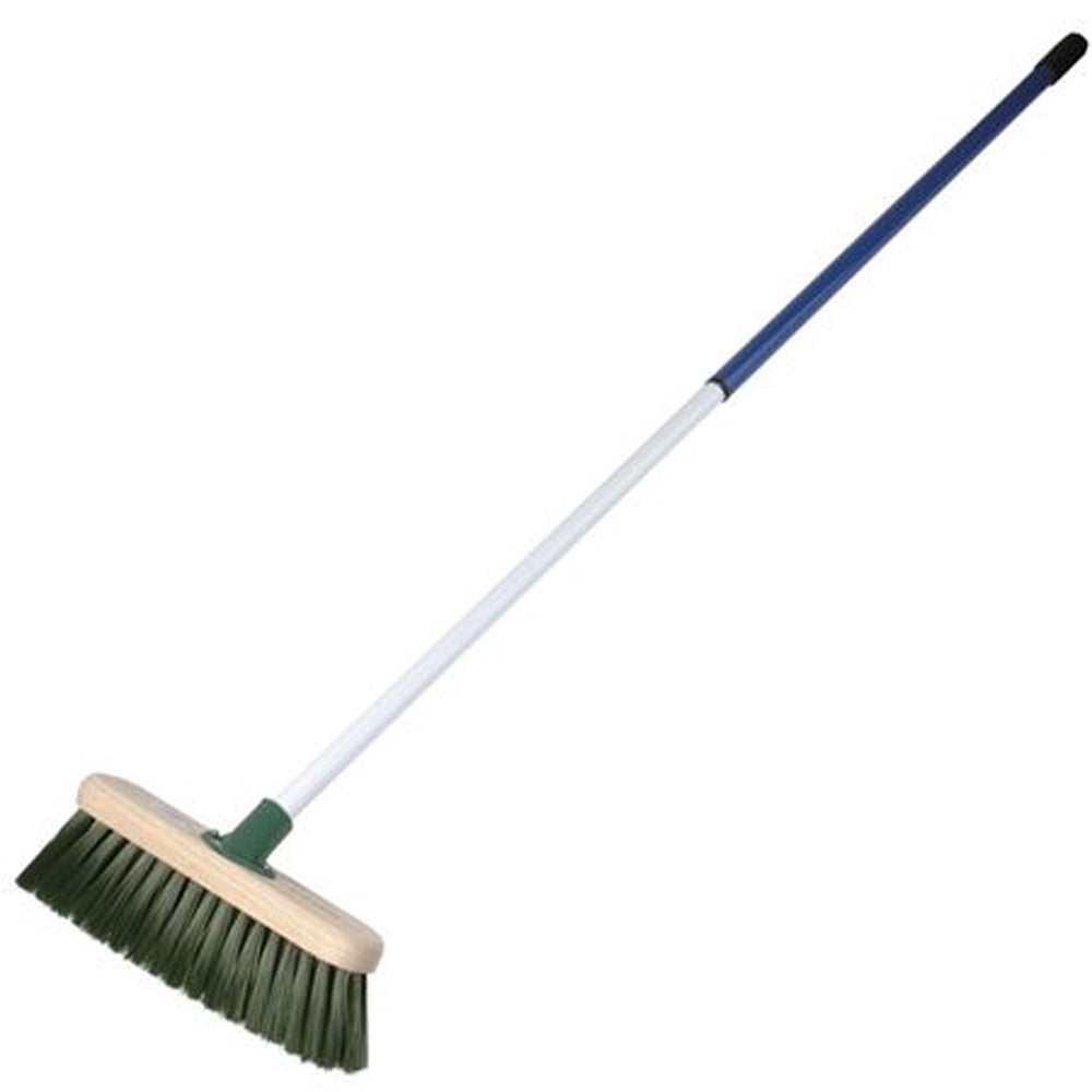 Telescopic Broom & Handle