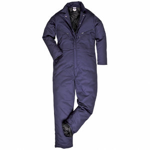 Quilted Coverall