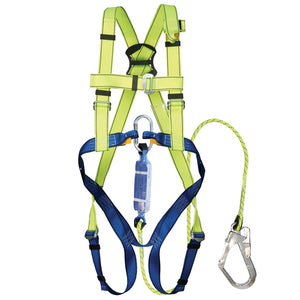 Scaffolders Harness Kit