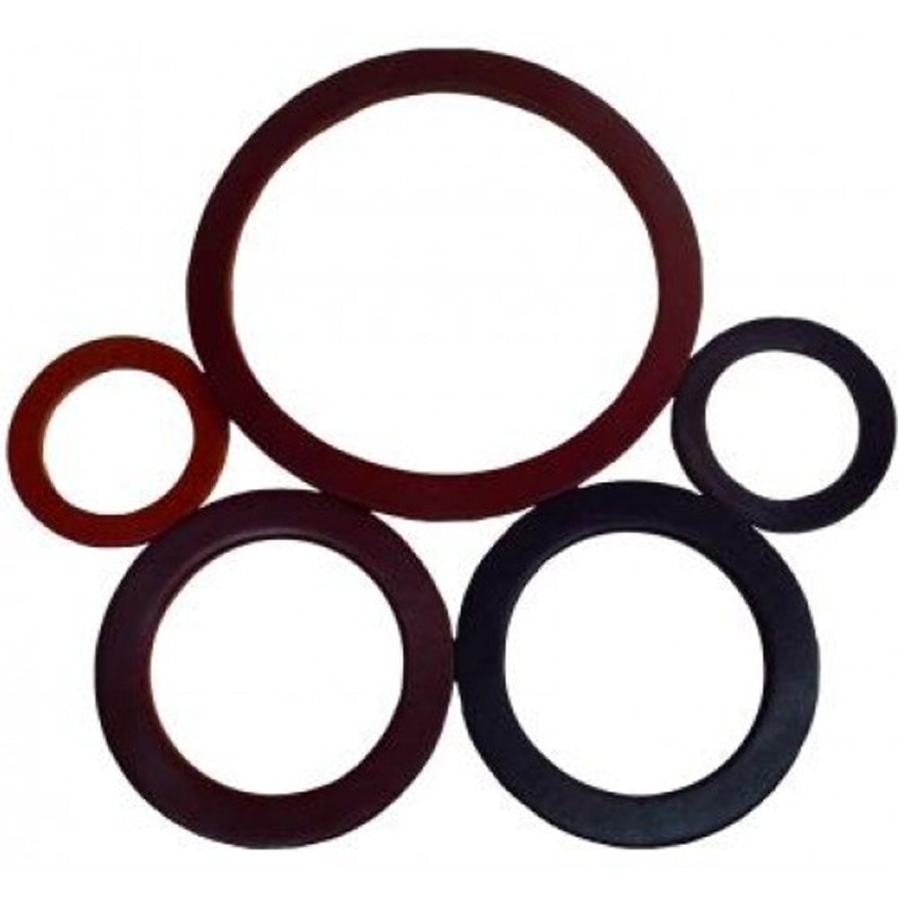 Leather Gaskets