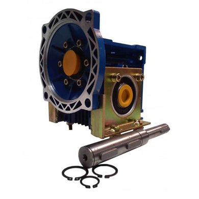 Collins Youldon Reel Gearbox