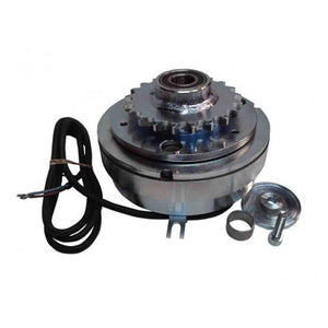 Collins Youldon Reel Electromagnetic Clutch Kit