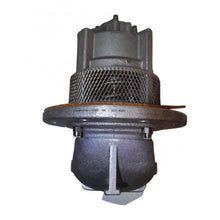 "4"" Low Profile Foot Valve"
