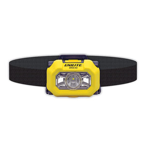 Prosafe ATEX-H2 Zone 0 LED Head Torch