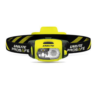 Prosafe PS-H7R USB Head Torch