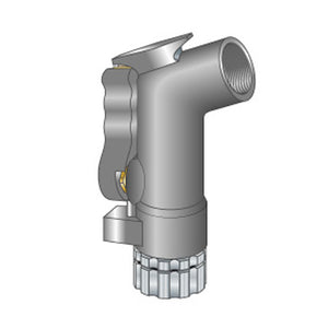 Delivery Nozzle C/W Anti-Drain Valve (Non-Locking)