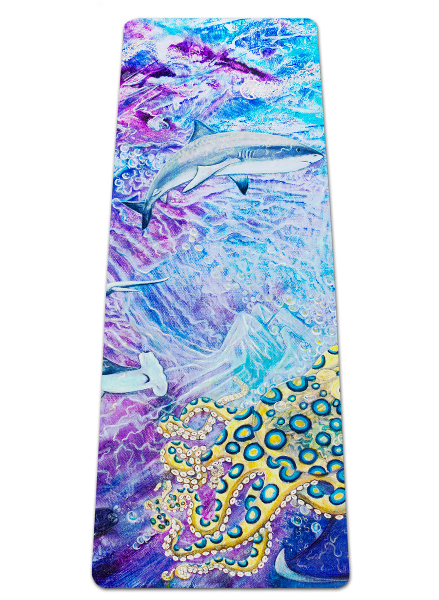 Calyspo No.1 Yoga Mat