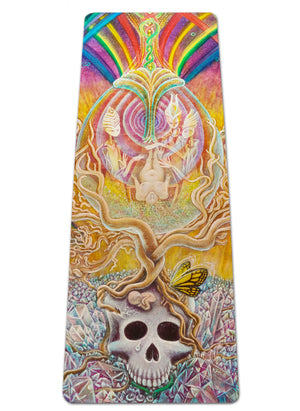 Light Workers Yoga Mat