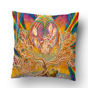 Light Workers Pillow
