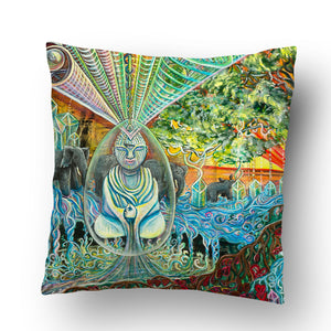 Zen Mind Pillow