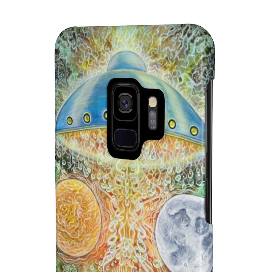 Ancient Psychedelia Case Mate Tough Phone Cases