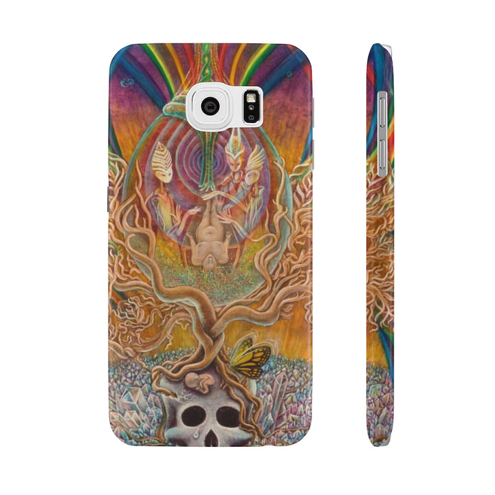 Light Workers Case Mate Tough Phone Cases