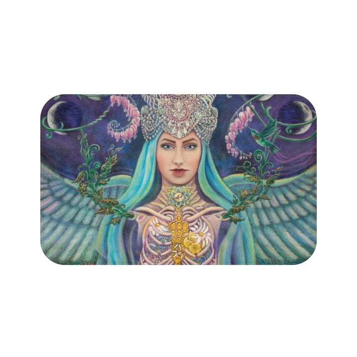 Revelation of Eve Bath Mat