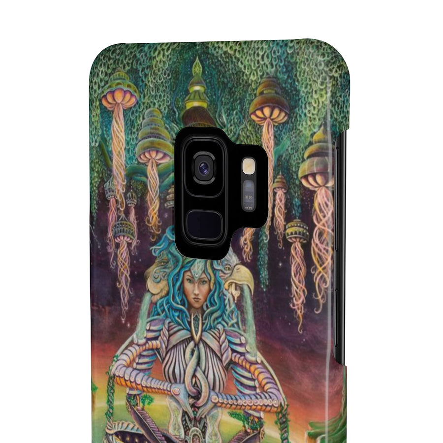 Soul Temple Case Mate Tough Phone Cases