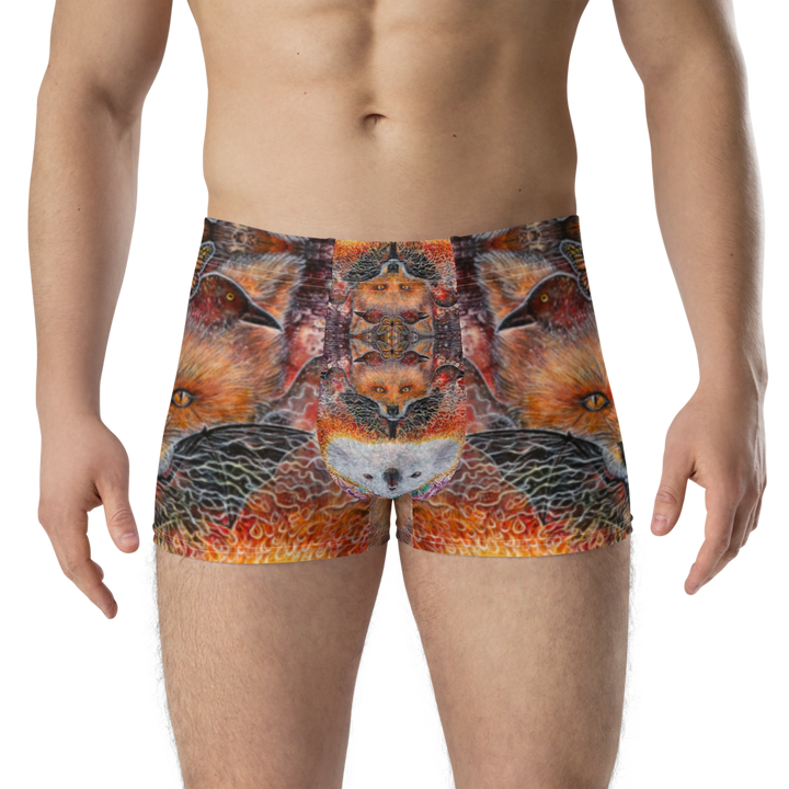 Ascended Kingdom Boxer Briefs