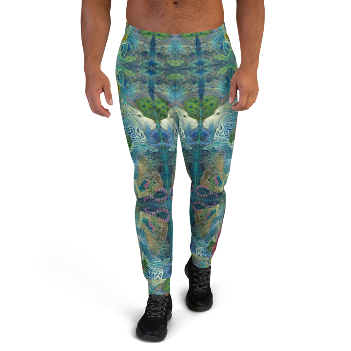 Self Reflection Men's Joggers