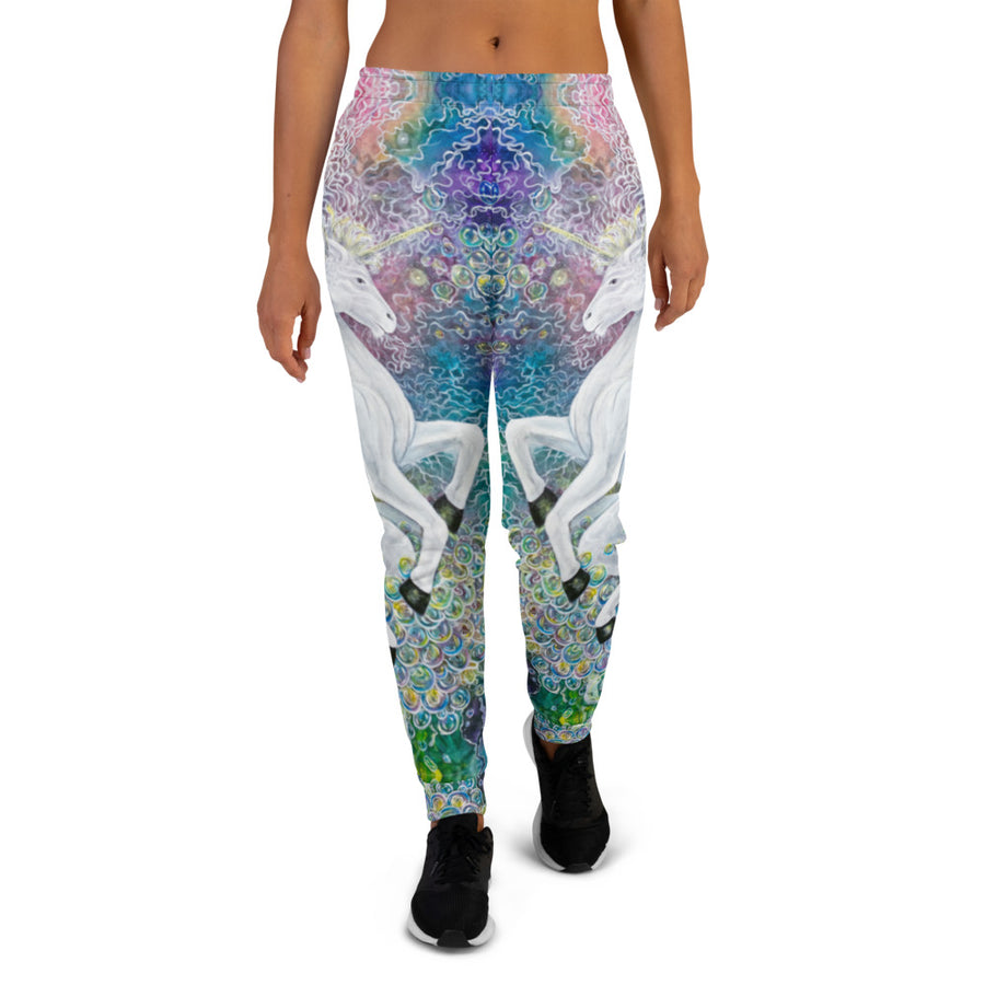 Mystical As F Women's Joggers