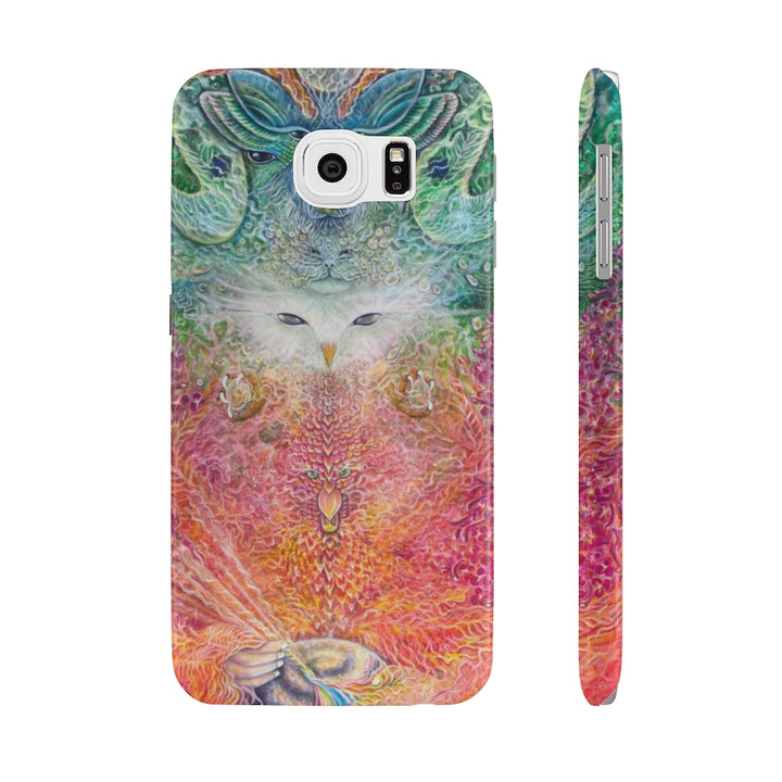 Shape Shifter Case Mate Tough Phone Cases