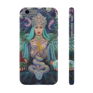 Revelation of Eve Case Mate Tough Phone Cases