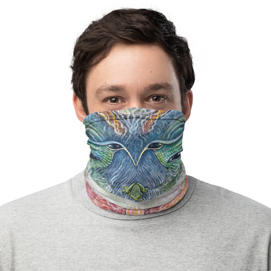 Shape Shifter Vol 2. Neck Gaiter