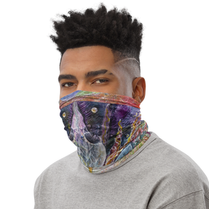 Shapeshifter Vol. 1 Neck Gaiter