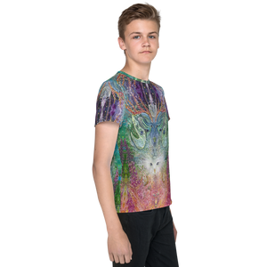 Shape Shifter Youth T-Shirt
