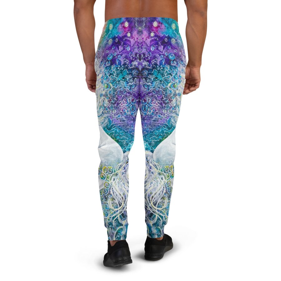 Mystical As F Men's Joggers