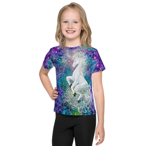 Mystical As F Kids T-Shirt