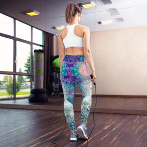 Mystical As F Women's Yoga Leggings