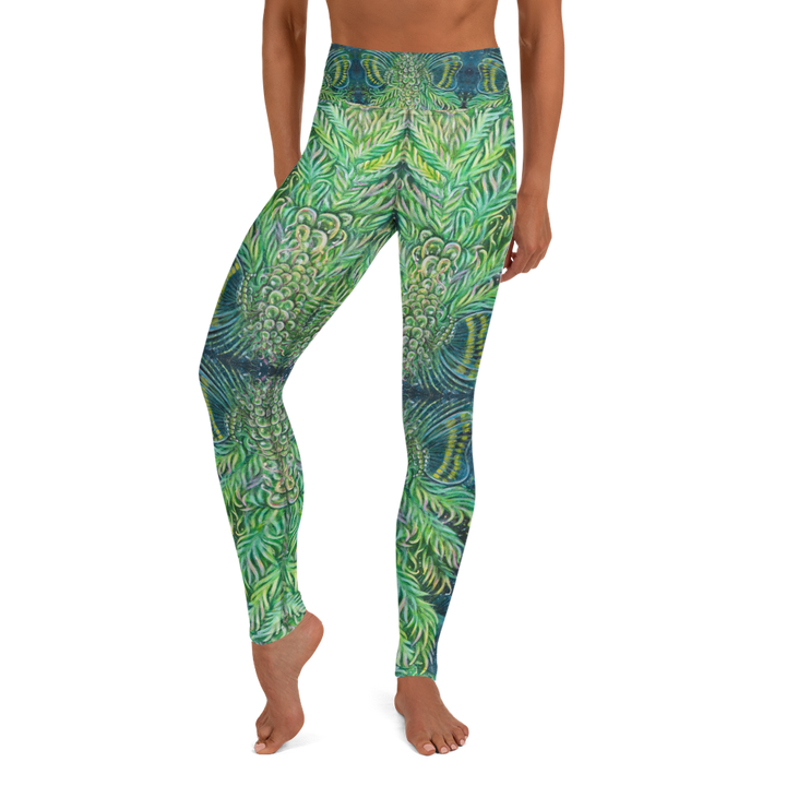 Medicine Women's Yoga Leggings
